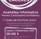 Asamblea en Cáceres | Asamblea informativa proceso constituyente de Podemos