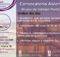 Asamblea de grupo municipal CACeresTú de 28 de mayo de 2018