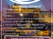 cartel-de-asamblea-general-de-podemos-caceres-de-14-de-marzo-de-2019